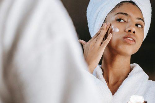 Conseils de soins de la peau