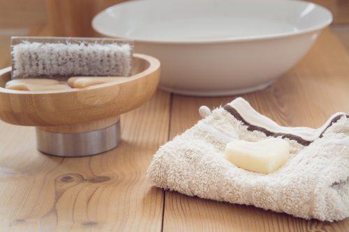 Brossez votre peau : conseil beauté